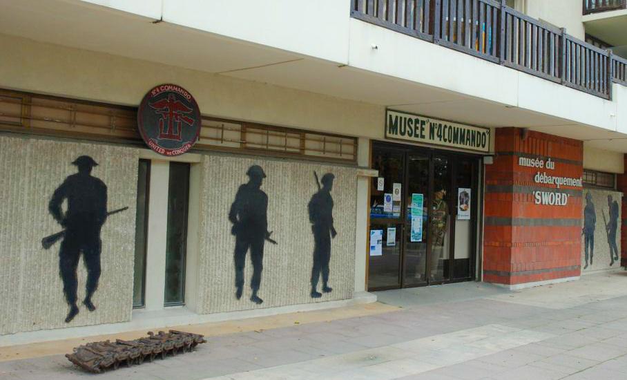 Musée N°4 du commando
